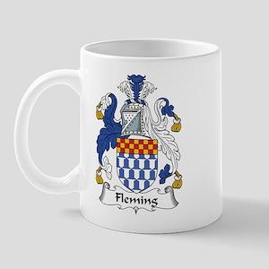 Fleming Mug