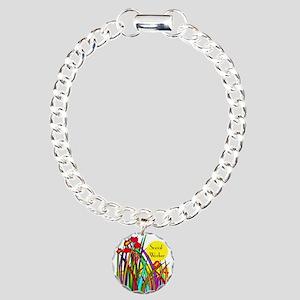 Social Worker 2014 1 Bracelet