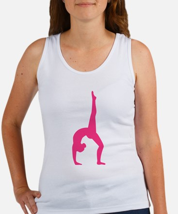 Rhythmic Gymnastics Women's Tank Top