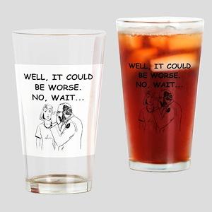 62 Drinking Glass