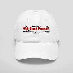 High Blood Pressure Cap