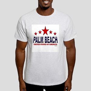 Palm Beach U.S.A. Light T-Shirt