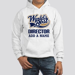 Best Director personalized Hoodie