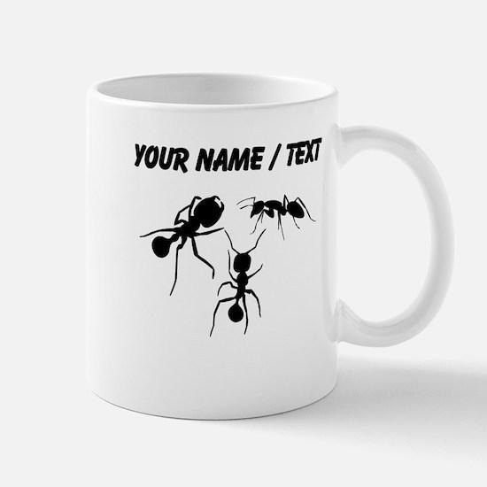 Custom Ants Mugs