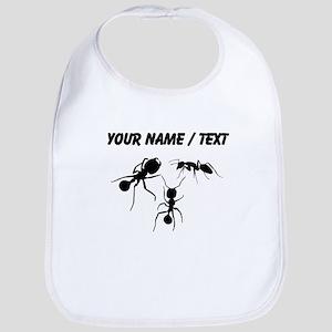 Custom Ants Bib