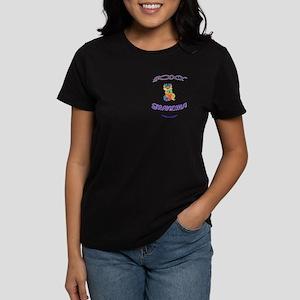 Foxy Grandma Women's Dark T-Shirt