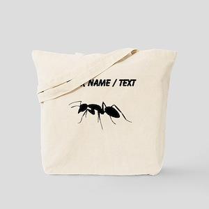 Custom Carpenter Ant Tote Bag