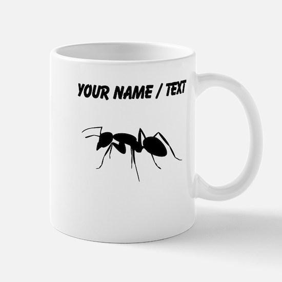 Custom Carpenter Ant Mugs