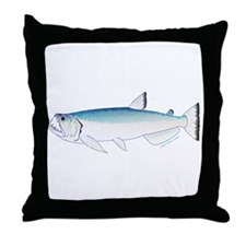 Paraya Throw Pillow