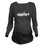 Payara c Long Sleeve Maternity T-Shirt