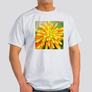 Atom Flower Light T-Shirt