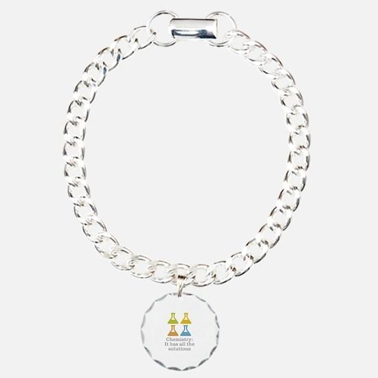 Chemistry Solutions Bracelet