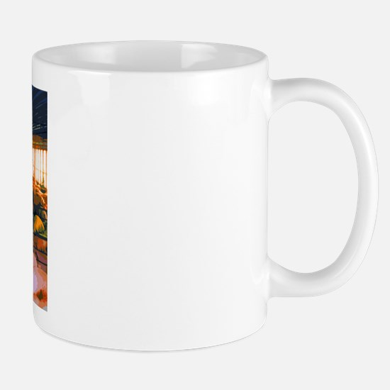 Too Much is Better Than Not Enough Mug