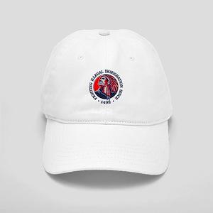 Native American (Illegal Immigration) Baseball Cap