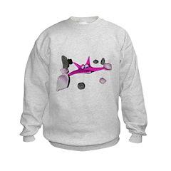 Starfish in Distress Sweatshirt
