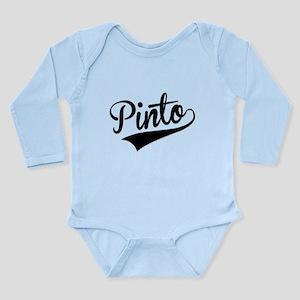 Pinto, Retro, Body Suit