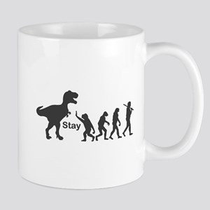 T Rex Stay Mugs