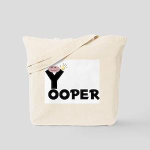 Yooper Eh? Tote Bag