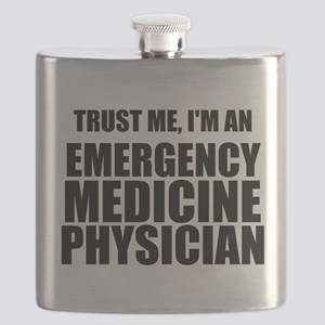 Trust Me, I'm An Emergency Medicine Physician Flas