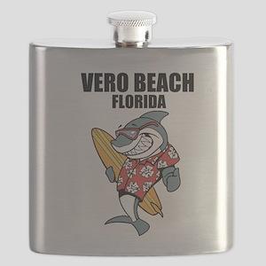 Vero Beach, Florida Flask