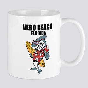 Vero Beach, Florida Mugs