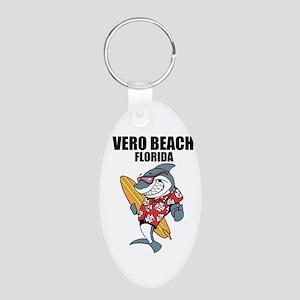 Vero Beach, Florida Keychains