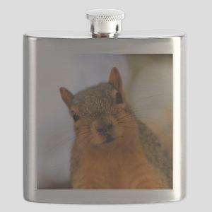 squirrel Flask