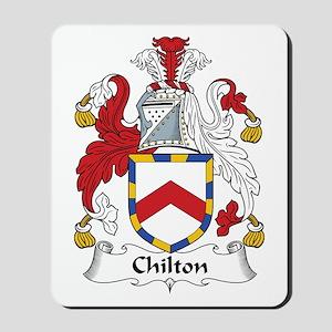 Chilton Mousepad