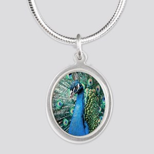 Beautiful Peacock Necklaces
