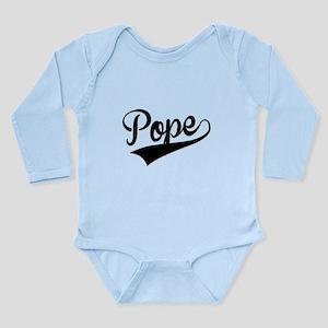 Pope, Retro, Body Suit