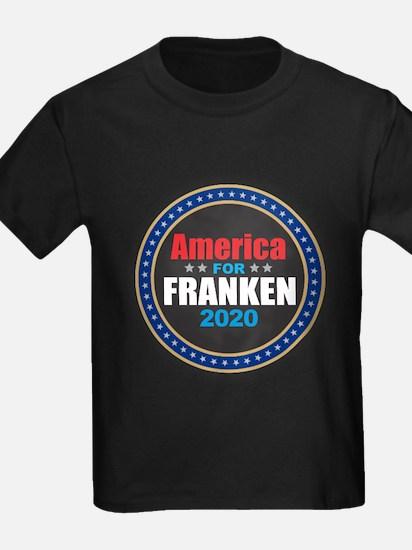 Franken 2020 T-Shirt