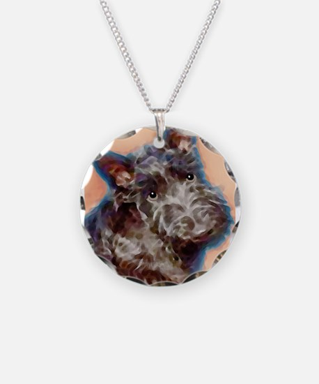scottish terrier Necklace