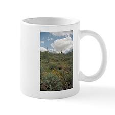 Desert Symphony Mug