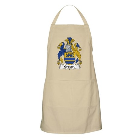 Gregory BBQ Apron