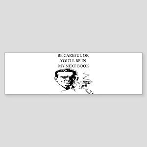 1AA Bumper Sticker
