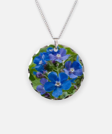 Cool Wildflowers Necklace