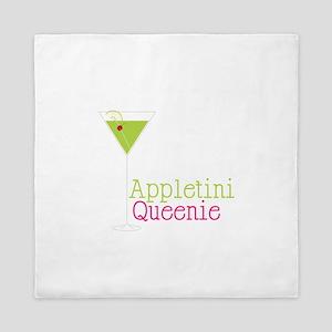Appletini Queenie Queen Duvet