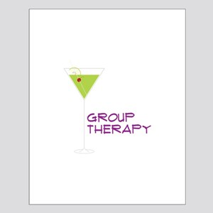 GROUP THERAPY Posters