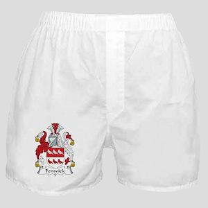 Fenwick Boxer Shorts