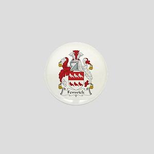 Fenwick Mini Button