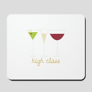 high class Mousepad