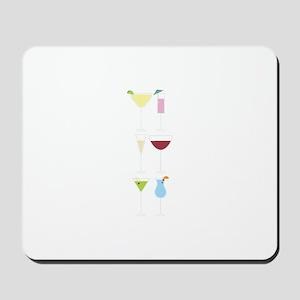 Drinks Mousepad