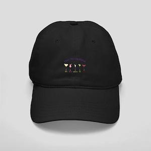 meet my GiRLfRiends Baseball Hat