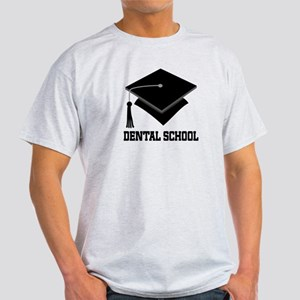 dental school Light T-Shirt