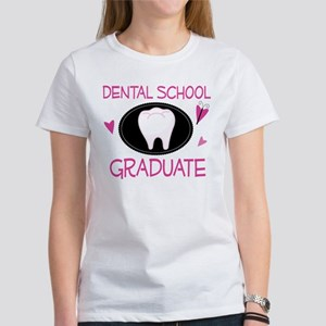 Dental School Graduate Women's T-Shirt