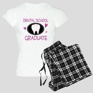 Dental School Graduate Women's Light Pajamas