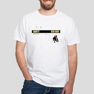 Don't Kill Bill: Puppy Mill Awareness T-Shirt
