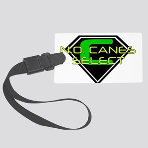 SUPERCANES SELECT Luggage Tag