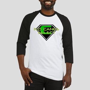 SUPERCANES SELECT Baseball Jersey