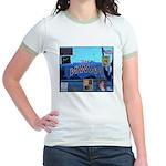 Ringer Pawn T-shirt
